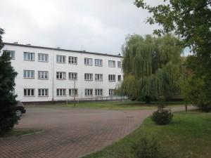 Dom Pomocy Społecznej Nr 2 w Tomaszowie Maz. ul. Jana Pawła II 37